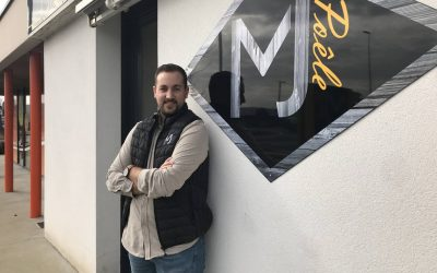 Ouverture du magasin MJ Poêle aux Herbiers